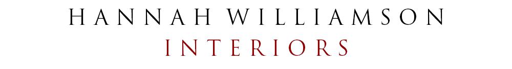 Hannah Williamson Interiors logo